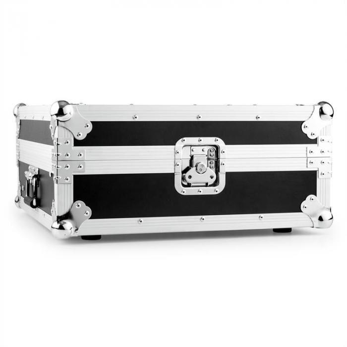 """FrontStage Flight Case coffre de transport DJ pro rack 19"""""""