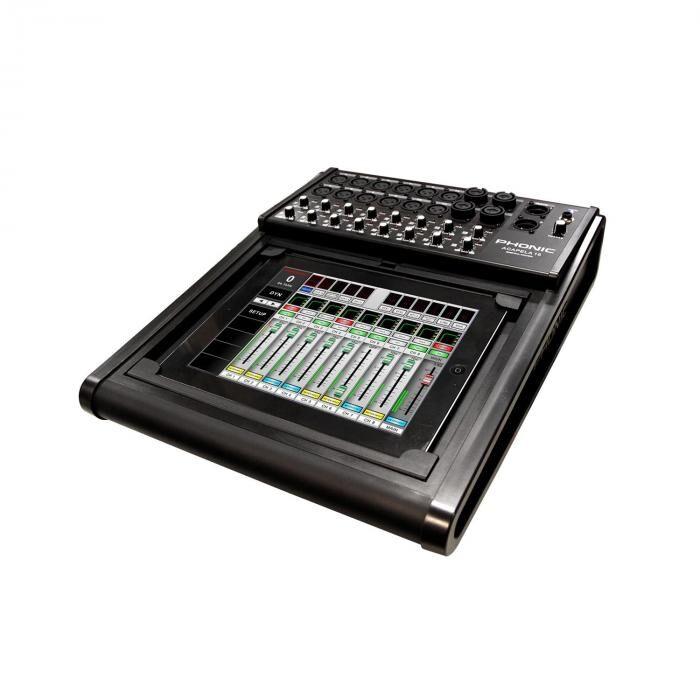 Phonic Acapela 16 Table de mixage