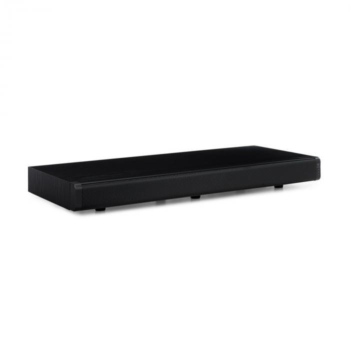 Auna Stealth Bar 60 Barre de son HDMI Bluetooth USB max. 22kg -noir