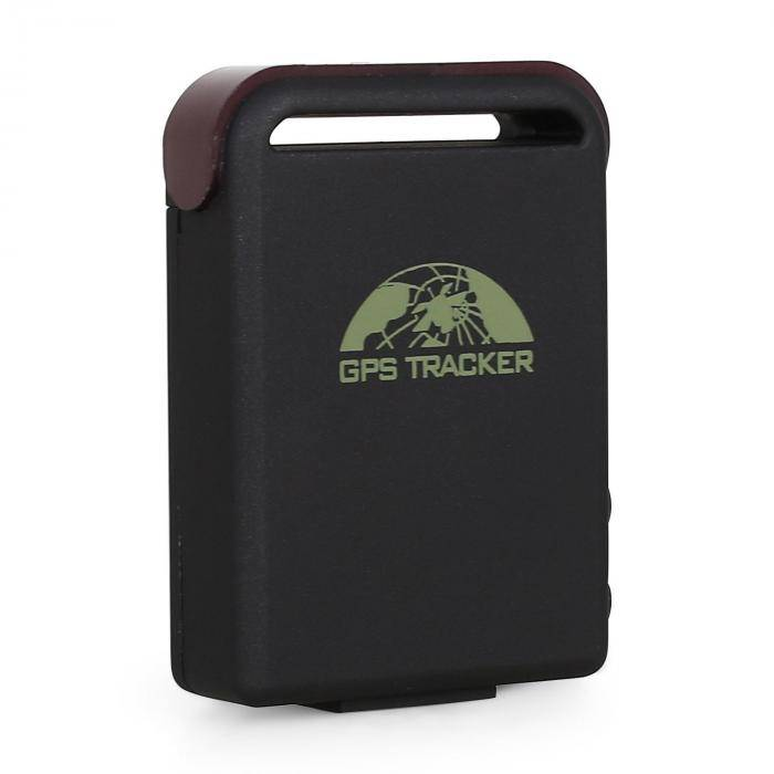 Electronic-Star Electronic Star GSM GPRS GPS SMS tracker émetteur