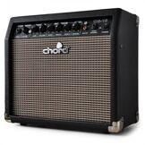 Chord CG-15 Ampli Guitare Electrique HP 20cm Overdrive Reverb AUX