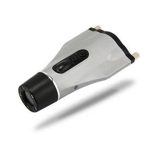 YONIS Camera embarquée caméra sport étanche waterproof HD 1080P gris 4 Go - Publicité
