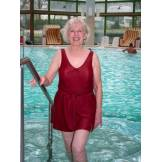 Suprima Culotte piscine incontinence pour femme