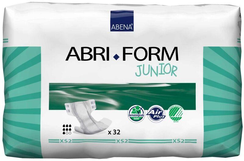 Abena-Frantex Abri Form Air Plus Extra Small Junior