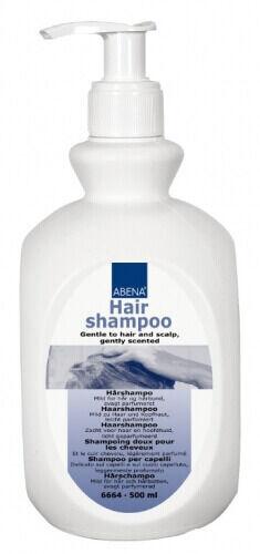 Abena-Frantex Shampoing doux 500 ml