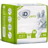 Ontex-ID Pants Medium Super