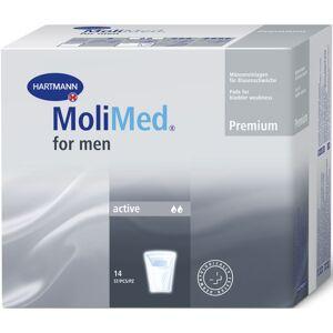 Hartmann Molicare Premium Men Pad 2 Gouttes