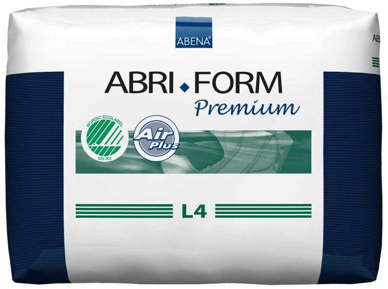 Abena-Frantex Abri Form Air Plus Large Extra Plus