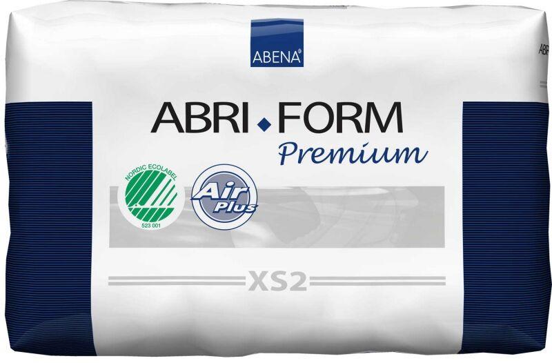 Abena-Frantex Abri Form Air Plus Extra Small Super