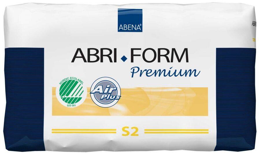 Abena-Frantex Abri Form Air Plus Small Super