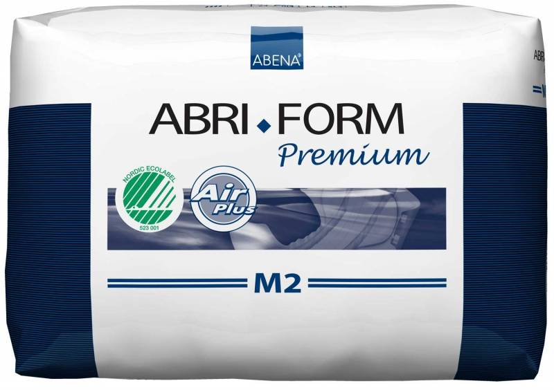 Abena-Frantex Abri Form Air Plus Medium Super