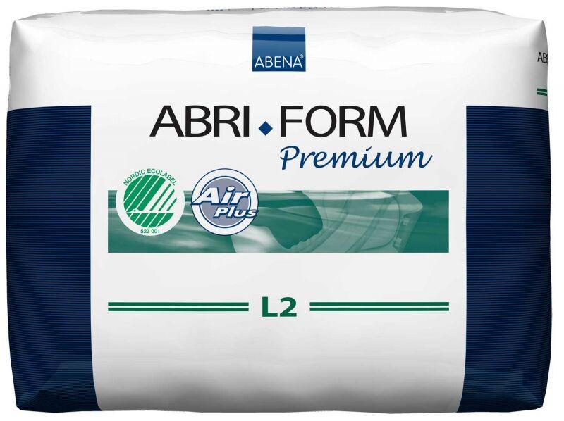Abena-Frantex Abri Form Air Plus Large Super