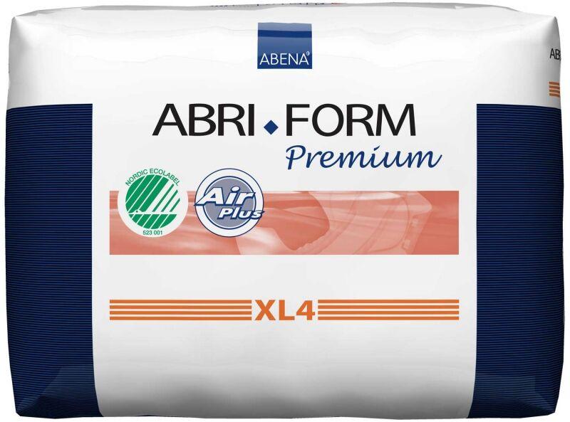 Abena-Frantex Abri Form Air Plus Extra Large Extra Plus