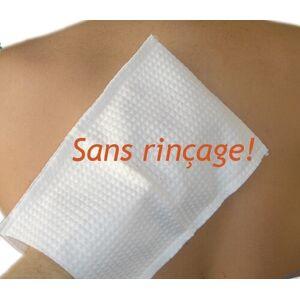 Cleanis Gants AQUA Sensitive - Publicité