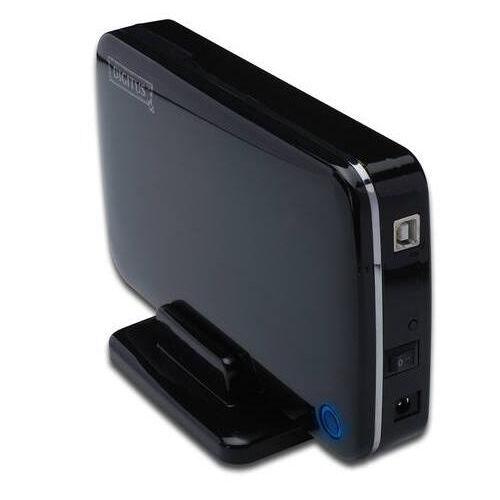 SecuriteGoodDeal Boitier disque dur externe 3,5 SATA USB 2.0