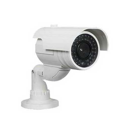 SecuriteGoodDeal Camera factice d'extérieur