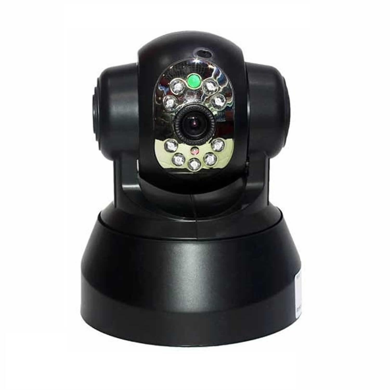 SecuriteGoodDeal Camera IP plug and play, WIFI, motorisee à QR code