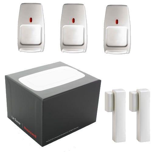 SecuriteGoodDeal Alarme Honeywell Le Sucre - 350