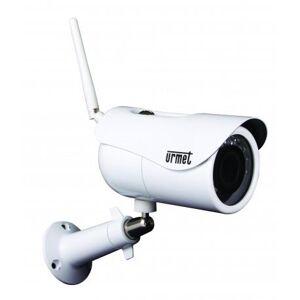 URMET Cam tube ip prog+cloud wifi ir 2.8-12mm - URMET 1093/184M16