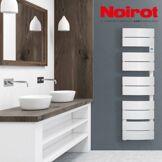 NOIROT Sèche-serviettes NOIROT Mono-bain 2 soufflant (largeur 45cm) 1280W (480W+800W) - K2134FDAJ