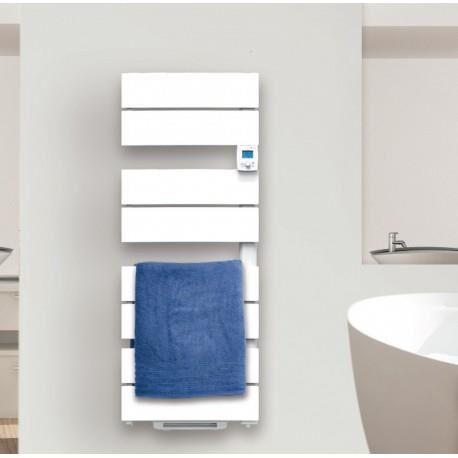 APPLIMO Sèche-serviettes soufflant électrique Applimo PHILEA 3 - 1100W (300W + 800W) - 0016163FD