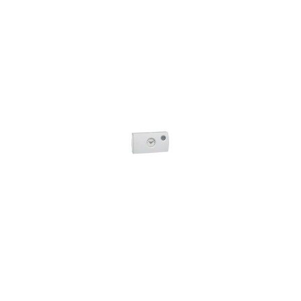 HAGER TAP analogique 2 fils 24h - GEST CHAUF EAU CH HAGER 56511