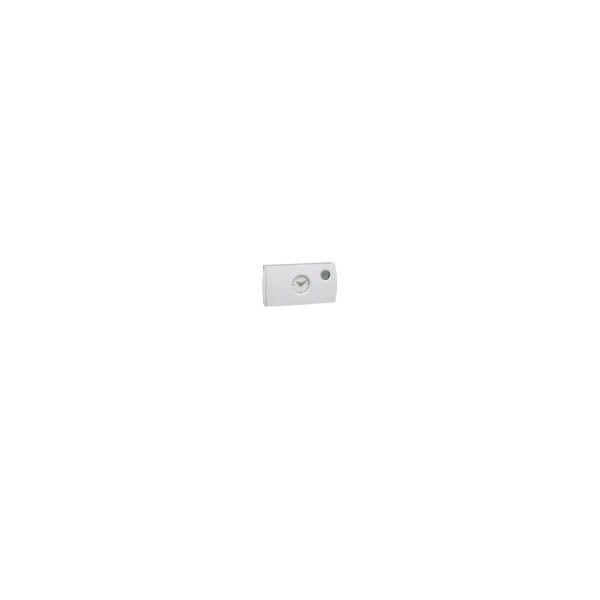 HAGER TAP analogique 2 fils 7j - GEST CHAUF EAU CH HAGER 56571