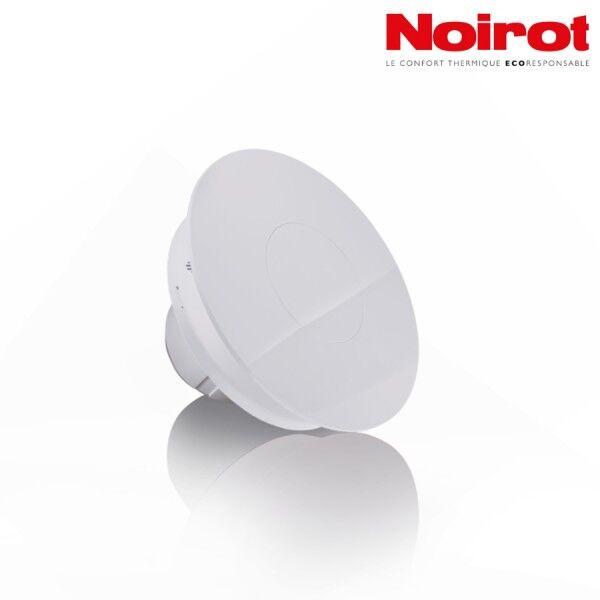 NOIROT Ventilation extracteur d'air Rond On/Off VEIR - NOIROT 00V1011STFR
