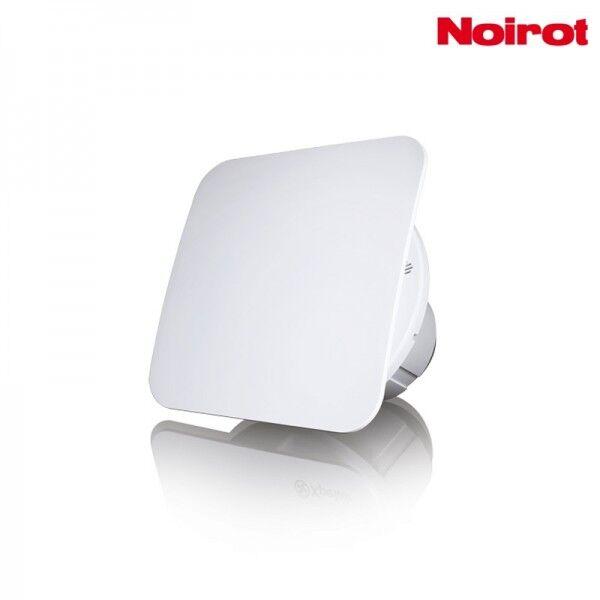 NOIROT Ventilation extracteur d'air Carré 3 vitesses intelligentes - NOIROT 00V1031PEFC