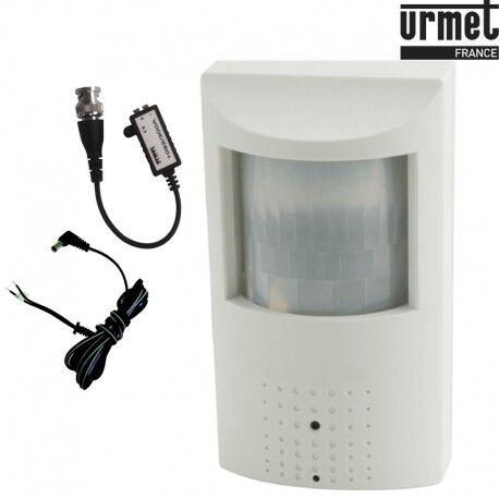 URMET Kit camera de surveillance discrète P/Kit Note - URMET CAM3