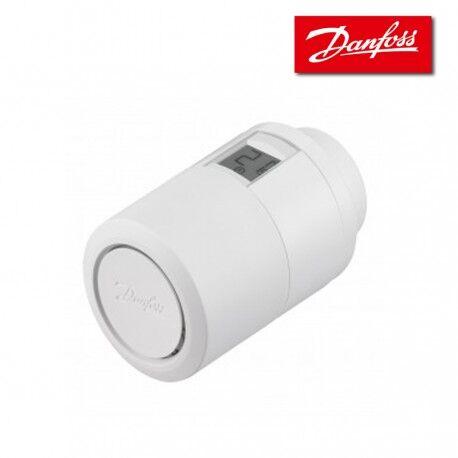 DANFOSS Tête électronique intelligente (bluetooth) - DANFOSS - 014G1001