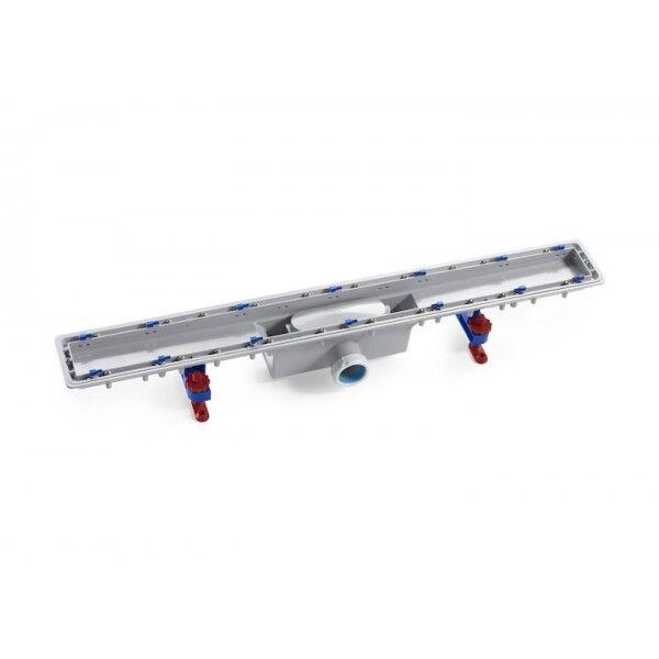 ROCA Caniveau avec tissu géotextile d'étanchéité In-Drain Channel 850X50 - ROCA A276153000