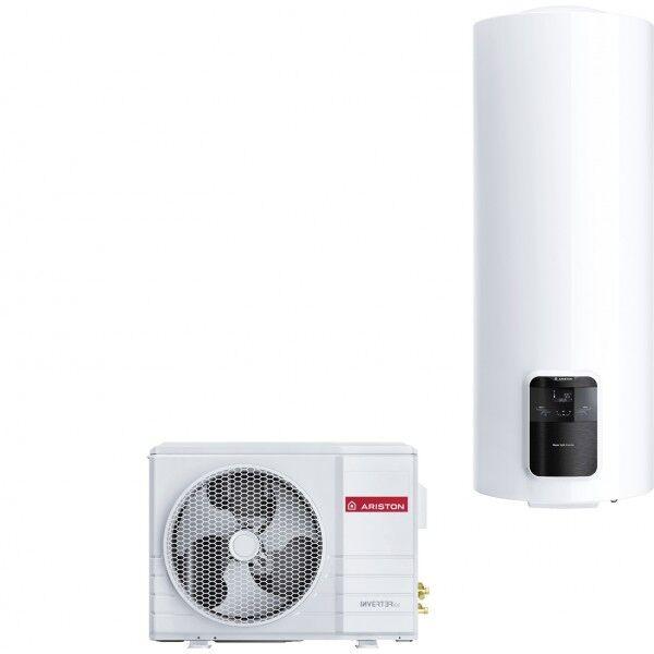 ARISTON Chauffe eau Thermodynamique Nuos Split Inverter WIFI 270L. - ARISTON 3069757