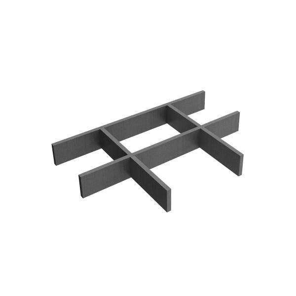 SALGAR Séparateur pour tiroir inférieur CHARBON-TX - SALGAR 22058