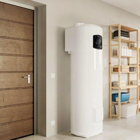ARISTON Chauffe-eau thermodynamique 200 litres NUOS PLUS WIFI - ARISTON 3069775