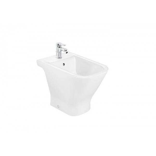 ROCA The Gap Bidet Sur Pied Blanc - A357474000