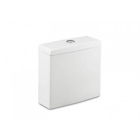 ROCA Réservoir WC complet avec mécanisme 3/4,5 litres Blanc MERIDIAN - ROCA A341242000
