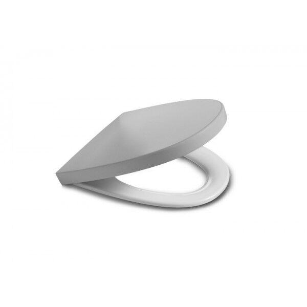 ROCA Khroma Abattant Wc Silver Grey - A801652F1T