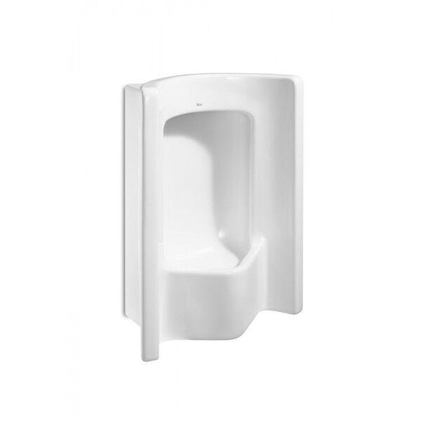 ROCA Site Frontal Urinoir Alimentation Inferieure Blanc - ROCA A359605000