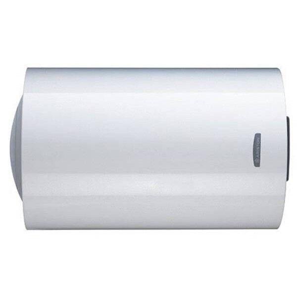 ARISTON Chauffe-eau électrique Horizontale raccordement à droite Initio 100 l - Ø 570 mm - ARISTON 3010892
