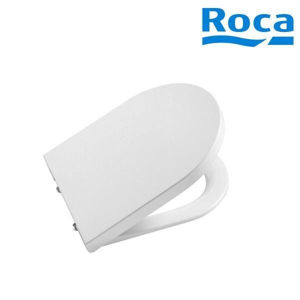 ROCA Abattant pour Wc Déclipsable Blanc INSPIRA - ROCA A80152C00B