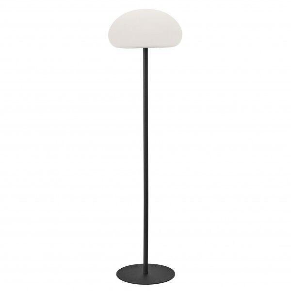 NORDLUX SPONGE 34 lampadaire Métal et plastique Noir LED integrée 2700K - Nordlux 2018154003