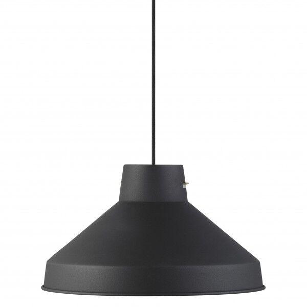 NORDLUX STEP 36 suspension Métal Noir E27 - Nordlux 46373003
