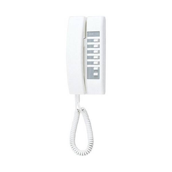 AIPHONE Combiné blanc 6 directions TD6HB - Aiphone 100131