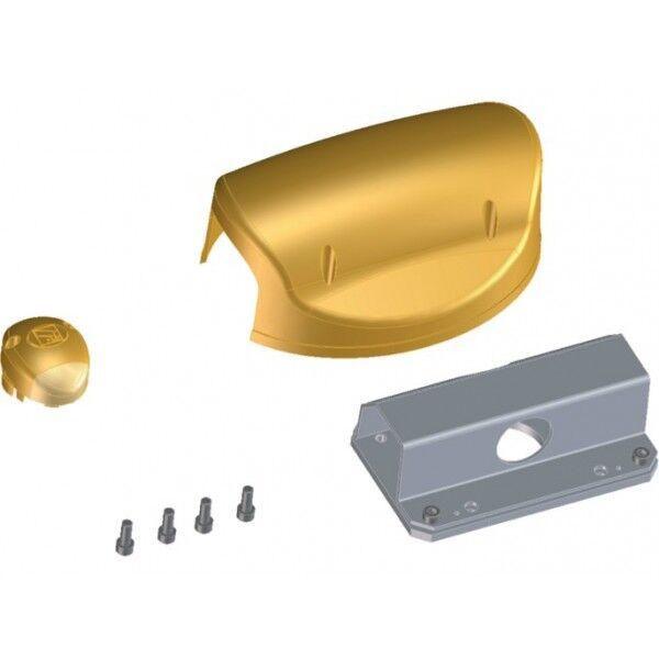 CAME Bride fixation lisse semi-elliptique Diam 60mm CAME G03003