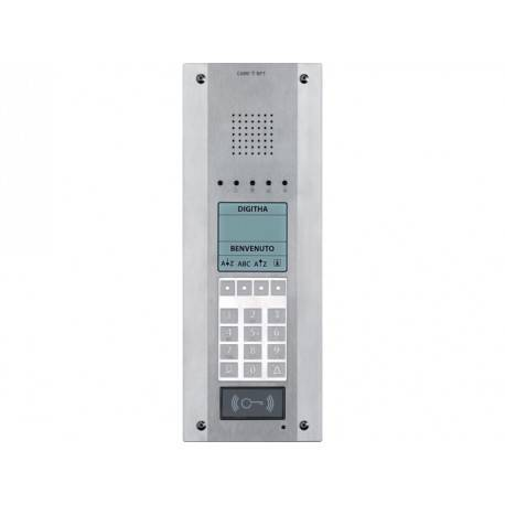 CAME DDC/08 VR-entry panel CAME 60080010