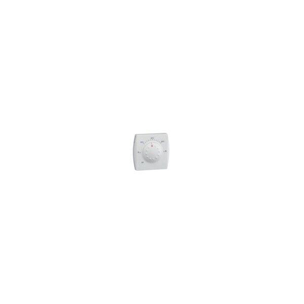 HAGER Therm. semi-enc. avec voyant - GEST CHAUF EAU CH HAGER 25110