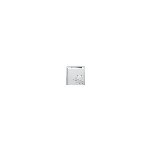 HAGER Thermostat élec. sonde séparée - GEST CHAUF EAU CH HAGER 25505
