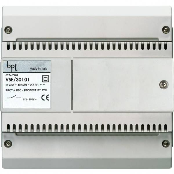 CAME VSE/301.01-Intercom selector 230V CAME 62747401