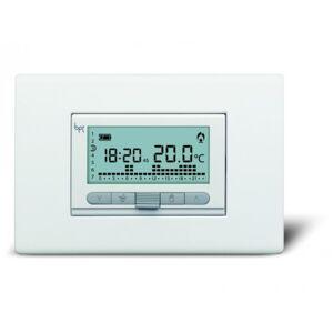 CAME TH/350-Thermo-programmateur CAME 69409100 - Publicité